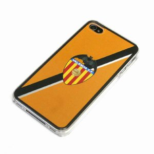 バレンシアCF iPhone4/4sケース|footballfan