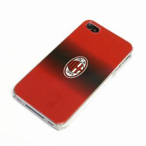 ACミラン iPhone4/4sケース|footballfan