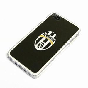 ユベントス iPhone4/4sケース|footballfan