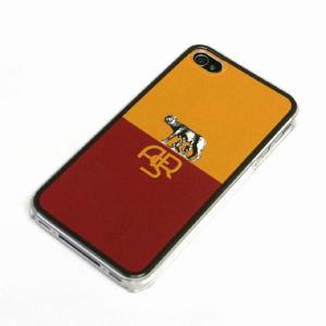 ASローマ iPhone4/4sケース|footballfan