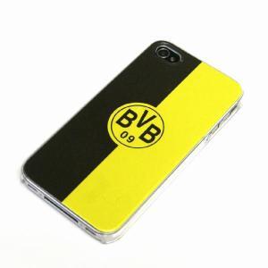 ドルトムント iPhone4/4sケース|footballfan