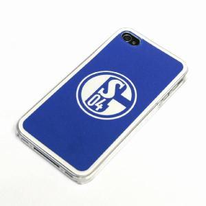 シャルケ iPhone4/4sケース|footballfan