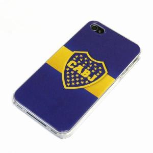 ボカジュニアーズ iPhone4/4sケース|footballfan