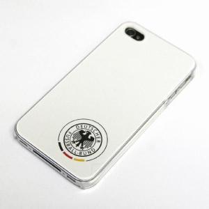 ドイツ代表 iPhone4/4sケース|footballfan
