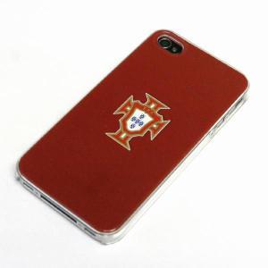 ポルトガル代表 iPhone4/4sケース|footballfan