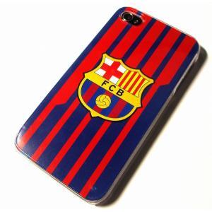 FCバルセロナ iPhoneケース〔HOME〕|footballfan