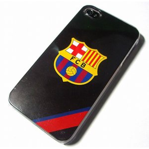 FCバルセロナ iPhoneケース〔AWAY〕|footballfan