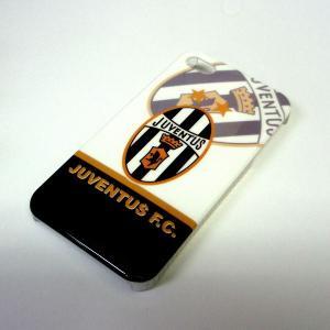 ユベントス iphone4/4sプラスティックカバー|footballfan