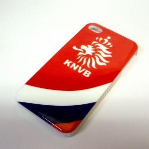 オランダ代表 iphone4/4sプラスティックカバー|footballfan