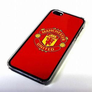 マンチェスターユナイテッド iPhone5/iPhone5sケース|footballfan