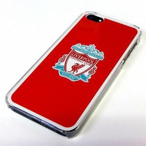 リバプールFC iPhone5/iPhone5sケース|footballfan