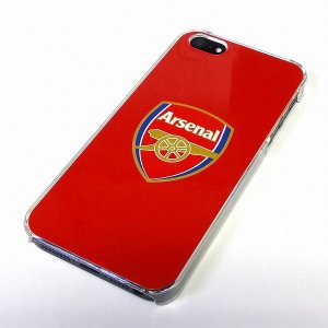 アーセナル iPhone5/iPhone5sケース|footballfan