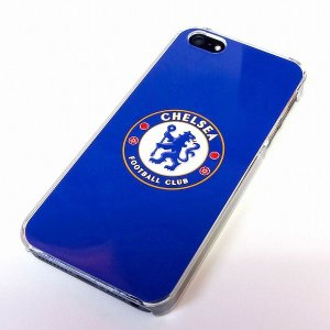 チェルシー iPhone5/iPhone5sケース|footballfan