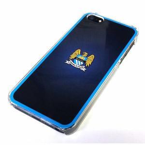 マンチェスターシティ iPhone5/iPhone5sケース|footballfan