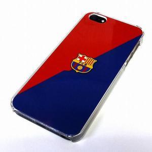 FCバルセロナ iPhone5/iPhone5sケース|footballfan