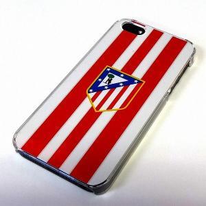 アトレティコマドリー iPhone5/iPhone5sケース|footballfan
