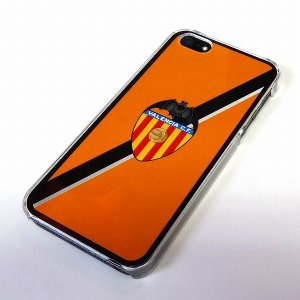バレンシアCF iPhone5/iPhone5sケース|footballfan