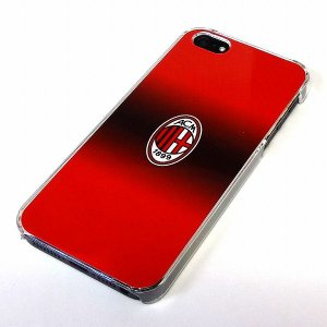 ACミラン iPhone5/iPhone5sケース|footballfan