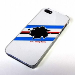サンプドリア iPhone5/iPhone5sケース|footballfan