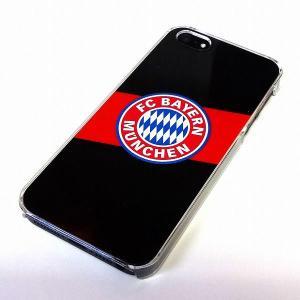 バイエルンミュンヘン iPhone5/iPhone5sケース|footballfan