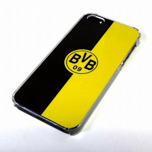ドルトムント iPhone5/iPhone5sケース|footballfan