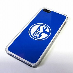 シャルケ iPhone5/iPhone5sケース|footballfan