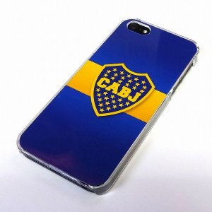 ボカジュニアーズ iPhone5/iPhone5sケース|footballfan