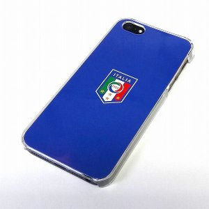 イタリア代表 iPhone5/iPhone5sケース|footballfan
