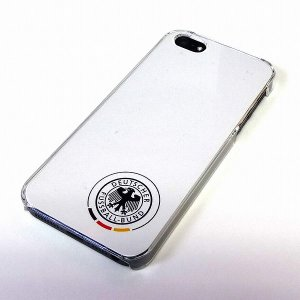 ドイツ代表 iPhone5/iPhone5sケース|footballfan