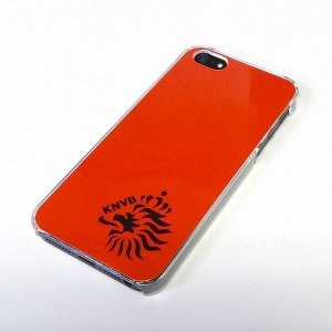 オランダ代表 iPhone5/iPhone5sケース|footballfan