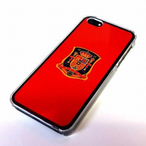 スペイン代表 iPhone5/iPhone5sケース|footballfan