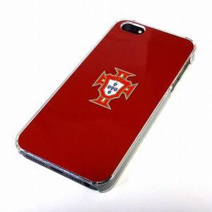ポルトガル代表 iPhone5/iPhone5sケース|footballfan