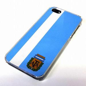 アルゼンチン代表 iPhone5/iPhone5sケース|footballfan