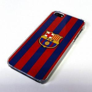 FCバルセロナ iPhone5/iPhone5sケースB|footballfan