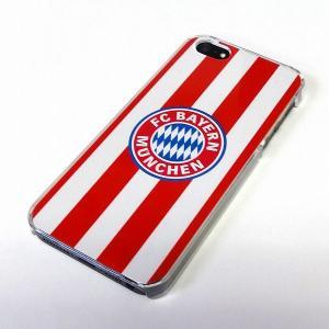 バイエルンミュンヘン iPhone5/iPhone5sケースB|footballfan