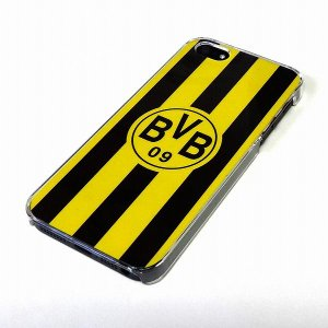 ドルトムント iPhone5/iPhone5sケースB|footballfan