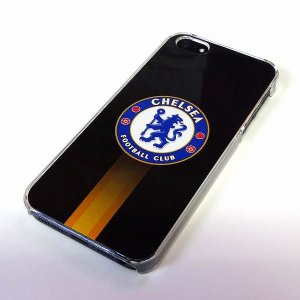 チェルシー iPhone5/iPhone5sケースB|footballfan
