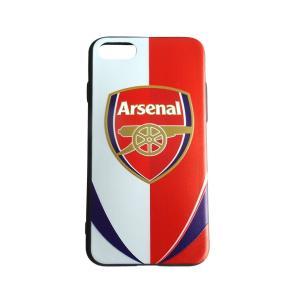 アーセナル iPhone7/8ケース|footballfan