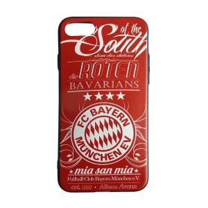 バイエルンミュンヘン iPhone7/8ケース|footballfan