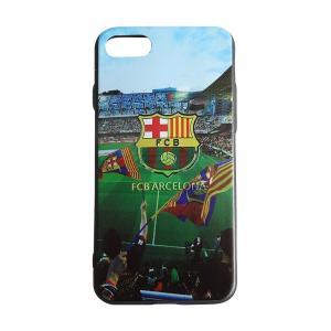 FCバルセロナ iPhone7/8ケース|footballfan