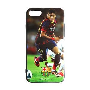 ネイマール(FCバルセロナ) iPhone7/8ケース|footballfan