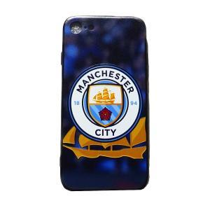マンチェスターシティ iPhone7/8ケース footballfan