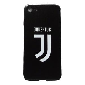 ユベントス(B) iPhone7/8ケース|footballfan