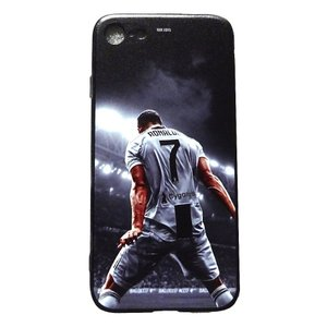 C.ロナウド(ユベントス) iPhone7/8ケース|footballfan