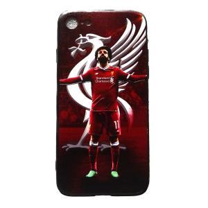 サラー(リバプール)B iPhone7/8ケース|footballfan
