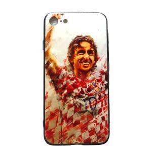モドリッチ(クロアチア) iPhone7/8ケース|footballfan