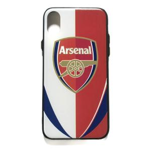 アーセナル iPhoneX/Xsケース|footballfan