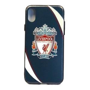 リバプールFC iPhoneX/Xsケース|footballfan