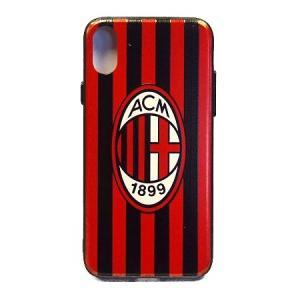 ACミラン iPhoneX/Xsケース|footballfan