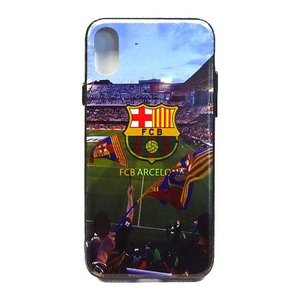 FCバルセロナ iPhoneX/Xsケース|footballfan